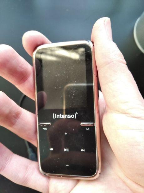 Odtwarzacz mp3 Intenso 7,3 GB
