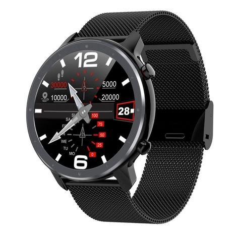 Smartwatch do Lenovo Huawei LG Xiaomi Sony Android Samsung iOs