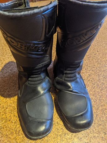 Probiker buty motocyklowe wysokie r 43