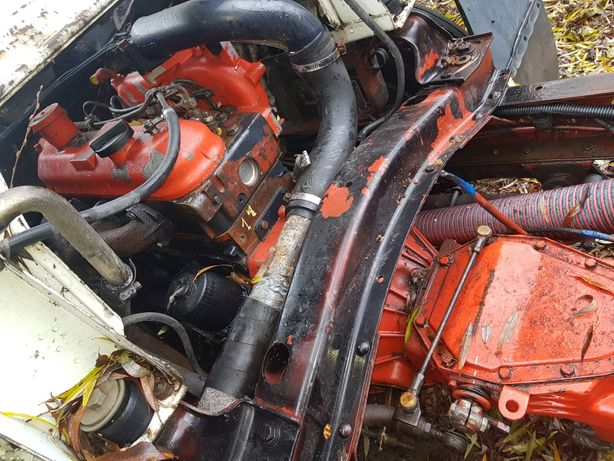 Двигатель ИвекоЗето