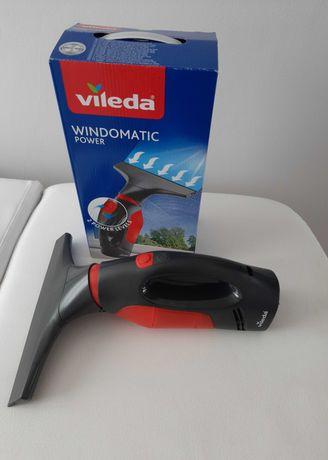 Elektryczna myjka Vileda