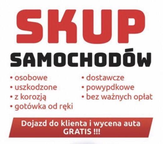 510.216.614 Skup Aut, Auto Skup, Skup Samochodów 510.216.614!!!