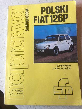 Polski Fiat 126 P naprawa
