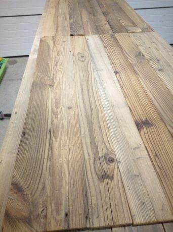 Stare deski,Stare drewno,Deski z odzysku,Stare deski podłogowe
