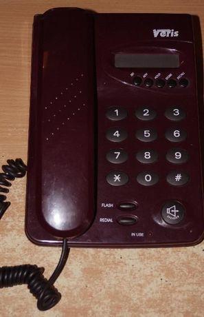 Telefon przewodowy Veris