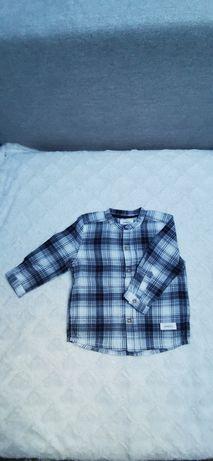Koszula chłopięca NEWBIE