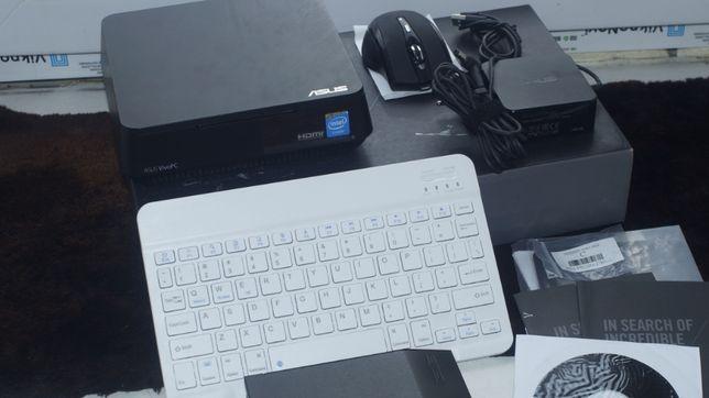 Компьютер-неттоп Asus VivoPC VC62B+RAM 16Gb+HDD 2Tb. Новый!