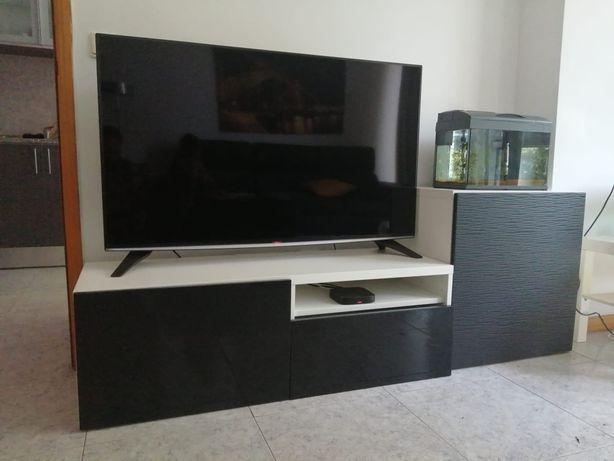 Móvel tv ikea para venda