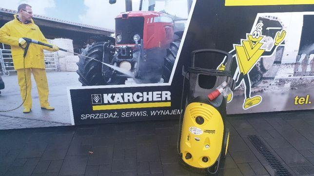 Myjka Karcher HD 13/18 4S bardo mocna RATY inne HDS 895/995/1090/1025