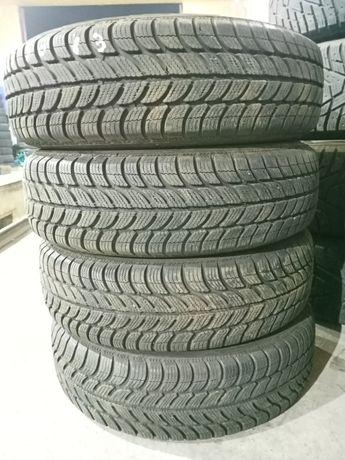 Зимні шини 155/70r13 debica frigo 2 комплект