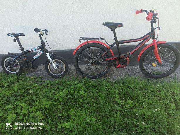 Продам велосипеди.