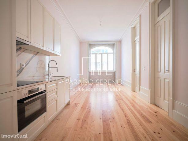 Apartamento T1+1 novo Porto
