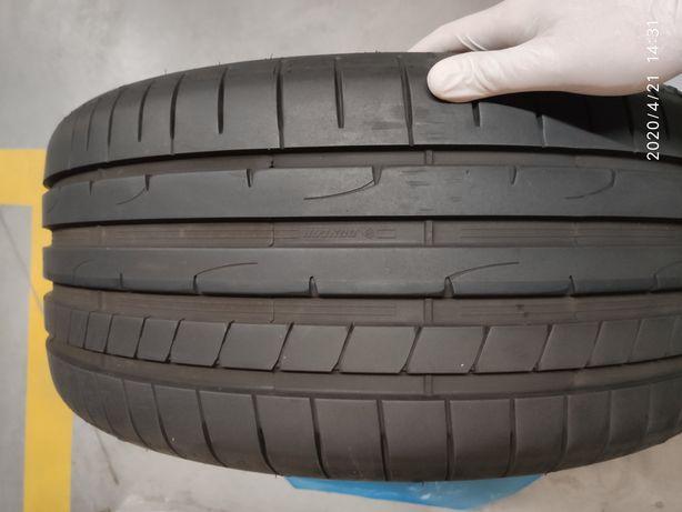 Opona Dunlop Sport Maxx rt2