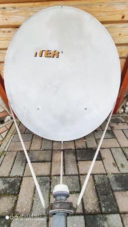 Antenę satelitarną