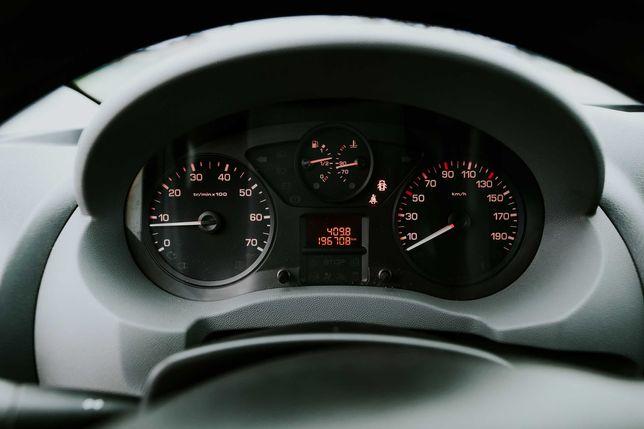 Fiat Scudo Long l2h1 2.0 120 km Polska Salon REZERWACJA