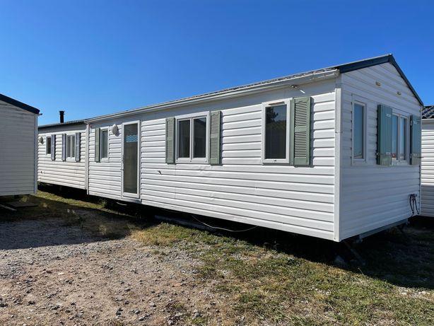 T2 mobile home / bungalow / casa movel / casa pré-fabricada 9mx4m