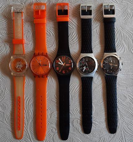 Swatch Colecção Relógios