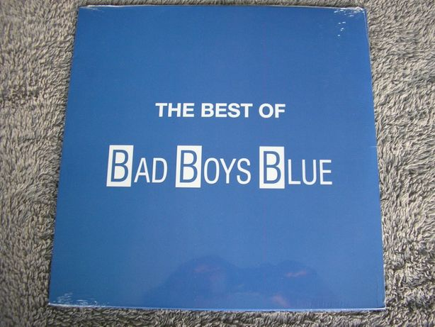 Bad Boys Blue THE BEST OF