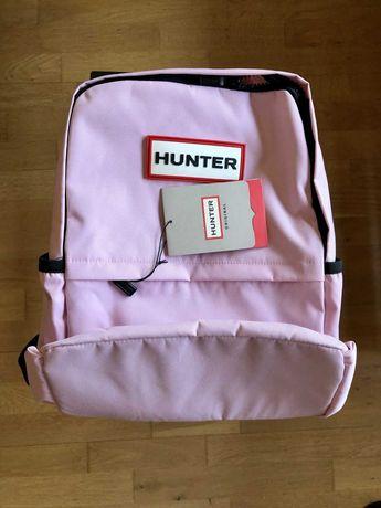 Mochila da Hunter - Original Nylon Backpack (Rosa)