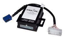 Interface Audio p/ computador (carpc) Car2PC - VW/Audi/Skoda - VAG