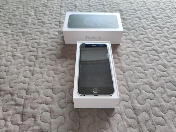 iPhone 6 32gb c/caixa