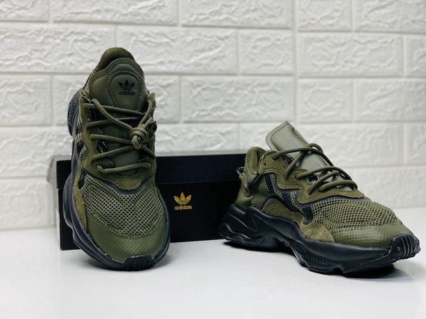 Мужские кроссовки adidas Кроссовки OZWEEGO TR кросовки Адидас кросівки