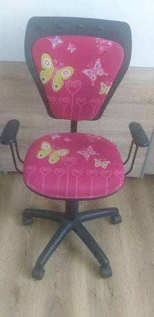 Krzesełko do biurka
