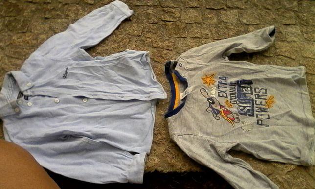 Camisa camisola