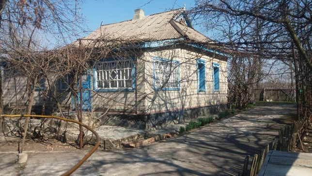 Дом хата в Лиховке