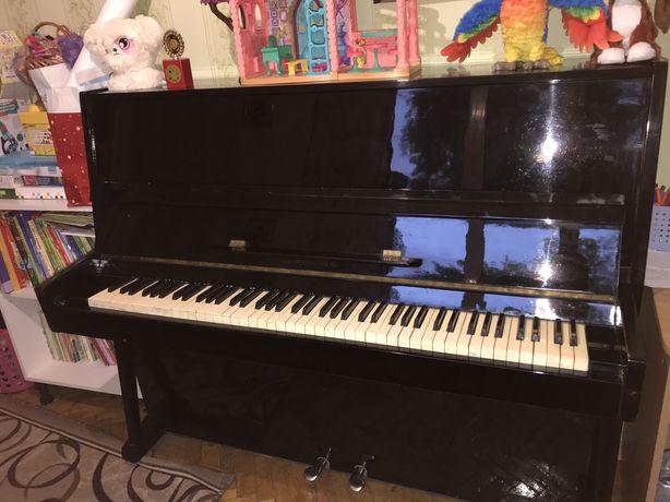 Фортепиано Украина в хорошем состоянии!