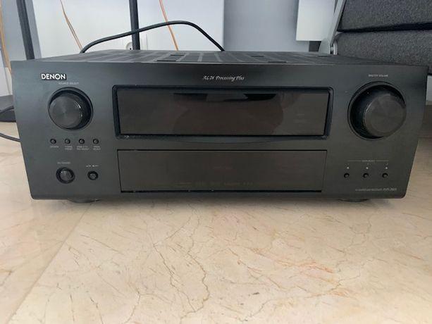 Amplituner Denon AVR-2809