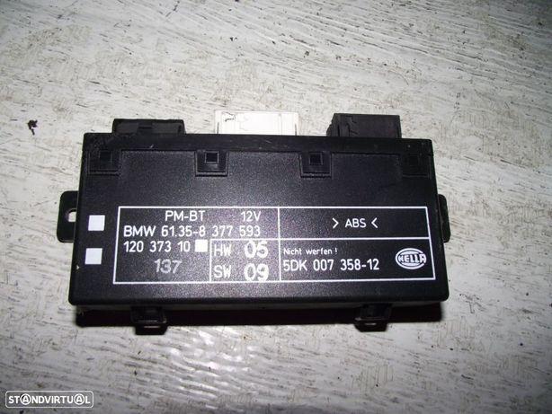 PEÇAS AUTO - Bmw E39 - Modulo de Control Porta Frente Direita - CT70