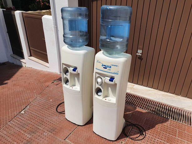 2 Dispensadores de água