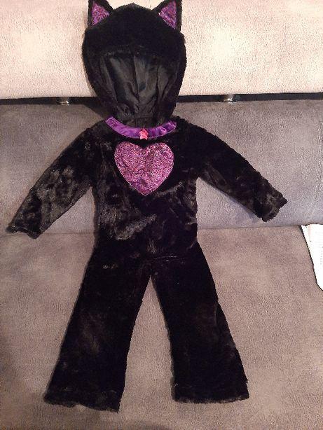 костюм чёрной кошечки