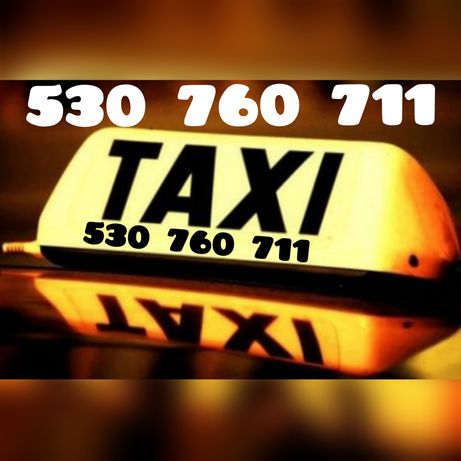 MARCO Taxi Nowy Targ