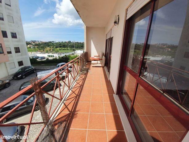 Excelente apartamento T3 em Tavarede, Figueira da Foz