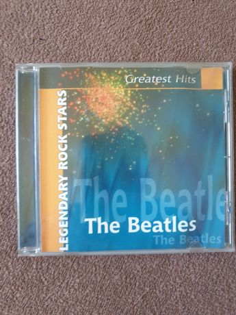 The Beatles Największe przeboje cd