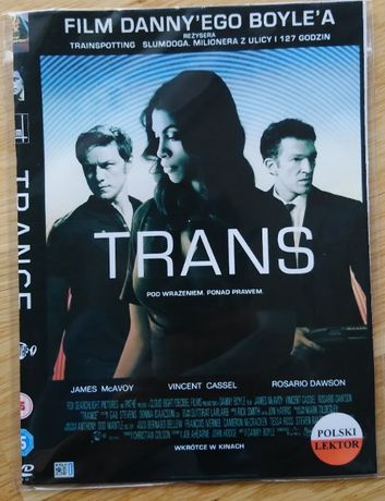 DVD Trans