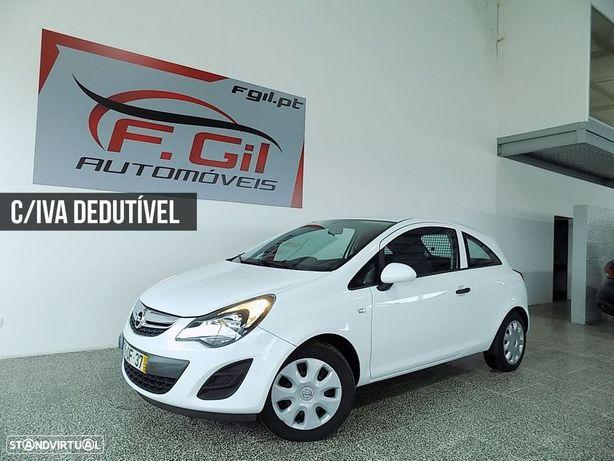 Opel Corsa VAN 1.3 CDTI (3P)