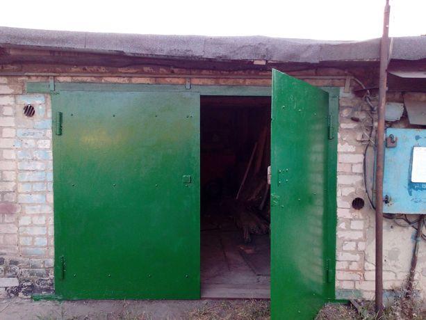 Продам гараж в Терновке