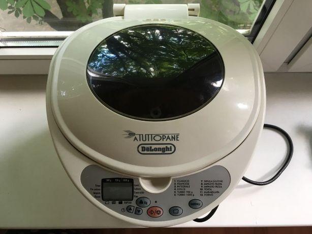 Хлебопечка DELONGHI BDM 750 W
