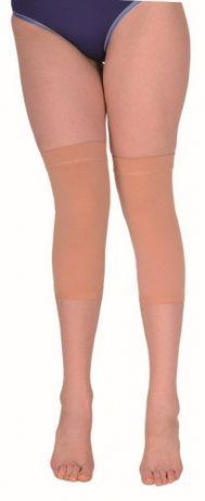 Elastyczna opaska na kolano, żylaki, stłuczenia