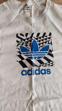 Oryginalna koszulka męska Adidas rozm l.