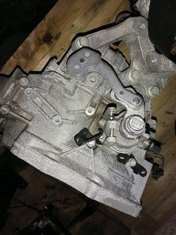 Skrzynia Biegów 1.5 Turbo Benzyna Opel Insignia B Manual Mały Przebieg