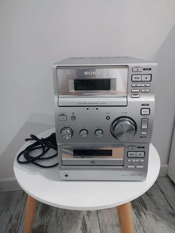 Wieża Sony CMT-CP100 mocna