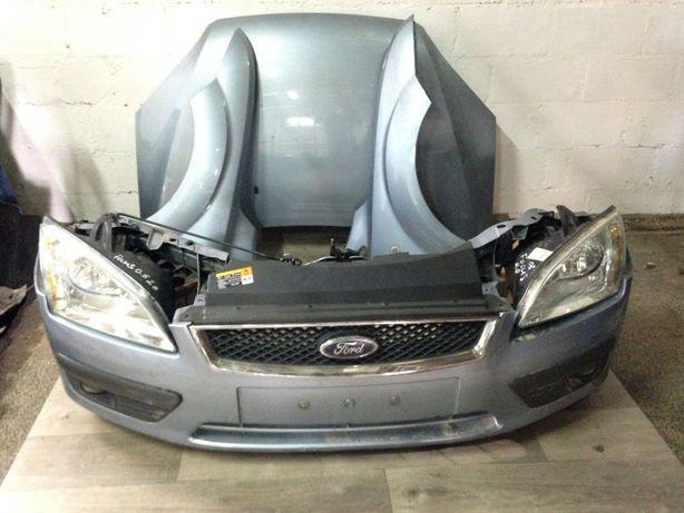 АВТОРОЗБОРКА! Ford Focus Форд Фокус 2 2004-2011 ШРОТ! ЗАПЧАСТИ!