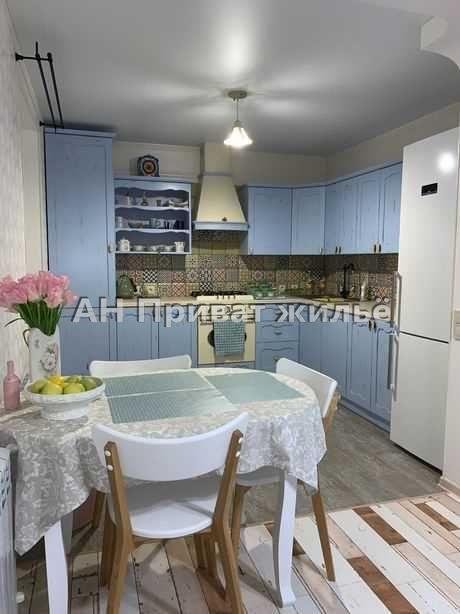 Красивая квартира с качественным ремонтом в новом доме. Полтава - изображение 1