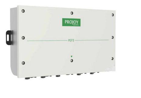 Fotowoltaika, Wyłącznik przeciwpożarowy PV - PROJOY PEFS - 4 stringi