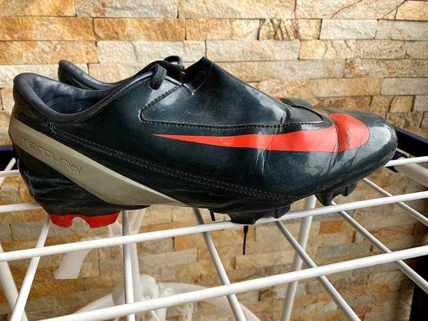 Бутсы/копочки Nike Mercurial