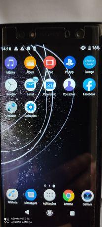 Sony Xperia x a 2 ultra